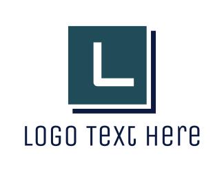 Brand - Professional Lettermark Brand logo design