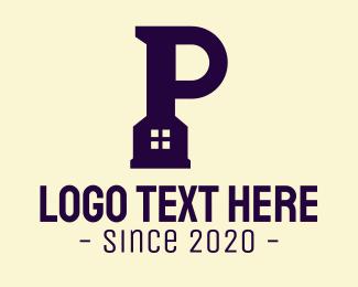Builder - Home Builder Realty logo design