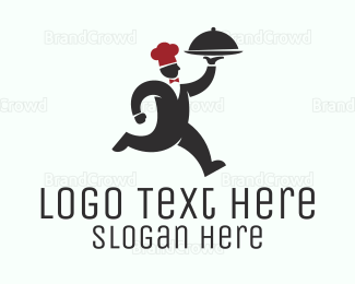 Dining - Caterer logo design