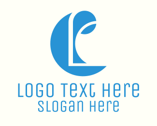 User - Woman Profile logo design