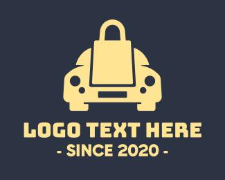 Security - Car Security Locksmith logo design