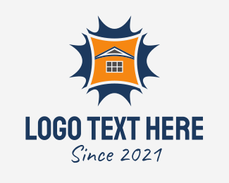Renovation - Home Renovation logo design