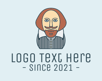 Grooming Products - Bearded Monarchy Man logo design