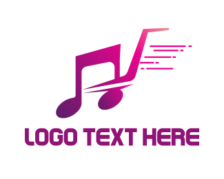 Sale - Music Shopping logo design