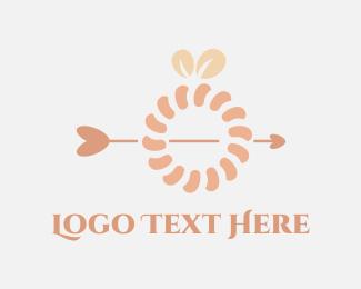 Target - Sweet Target logo design