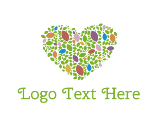 Engagement - Healthy Heart logo design