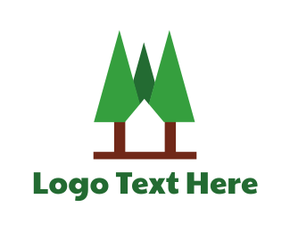 Forest Home Logo