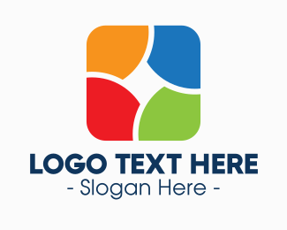 Daycare - Colorful Daycare Learning Center logo design