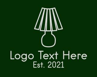 Classic - Classic Lampshade logo design