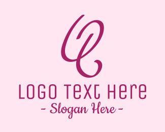 Letter Q - Handwritten Letter Q logo design
