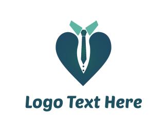 Male - Fashion Lover logo design