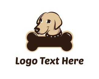 """""""Cute Dog"""" by Logorama"""