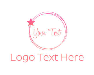 Beauty - Beauty Circle logo design