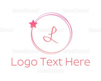 Beauty - Beauty Circle logo design