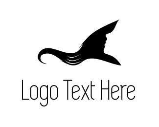 Female - Stylish Salon logo design