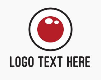 Sushi - Sushi Roll logo design