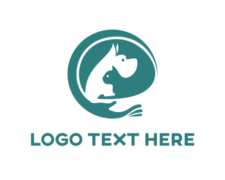 Tavern - Animal Care logo design