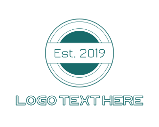 Retro - Tech & Retro logo design