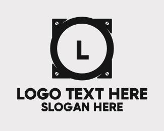 Logo Design - E Sound