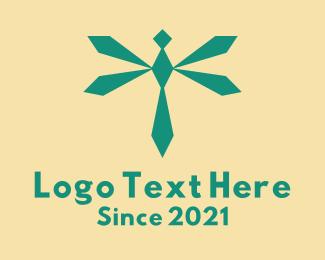 Company - Dragonfly Company  logo design