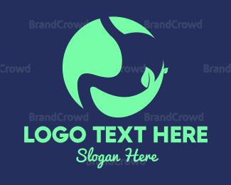 Better - Digestive Circle logo design