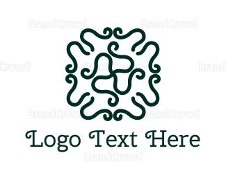 Craft - Glamour logo design