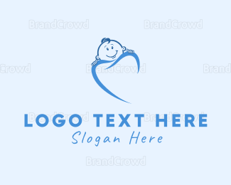 Dentistry - Pediatric Dentistry logo design