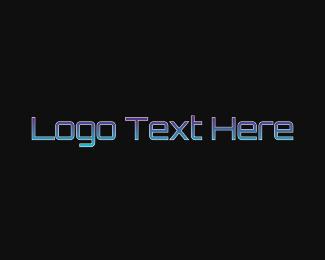 Space - Digital Space logo design