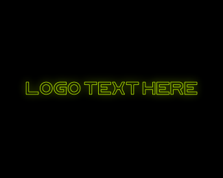 """Tech & Green"" by BrandCrowd"