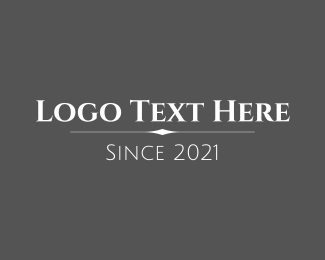 Professional - Professional Wordmark logo design