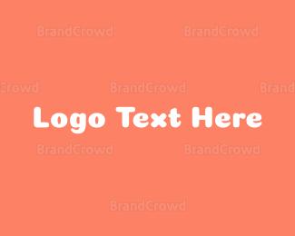 Bold - Bold  &  Cute logo design