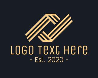 Premium - Elegant Letter O logo design
