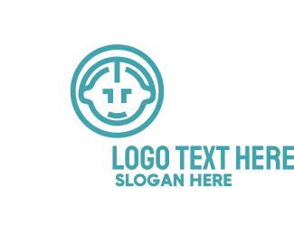 Gynecologist - Baby Circle logo design