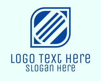 Insurance - Abstract Insurance Company logo design