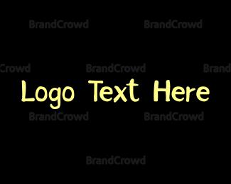 Graffiti - Cool Text logo design