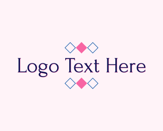 Feminine  Product - Beauty Feminine Wordmark  logo design