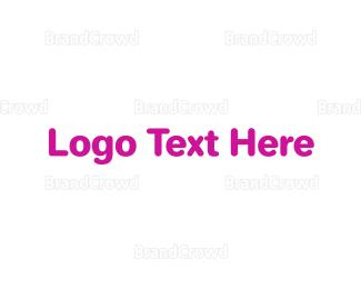 Bold - Cute & Bold logo design