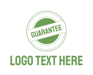 Guarantee - Guarantee logo design