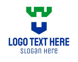 Health - Tower Health Care  logo design
