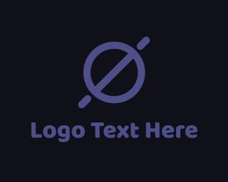International - Forbidden Planet logo design