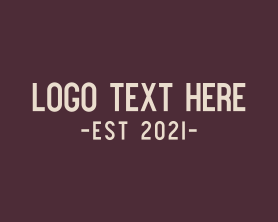 Nice - Friendly & Young logo design