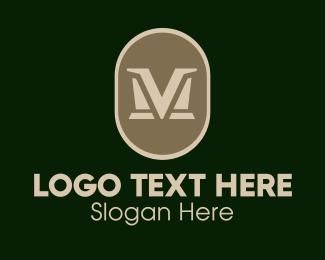 Finance - Elegant VM  logo design
