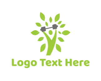 Better - Strong Tree logo design