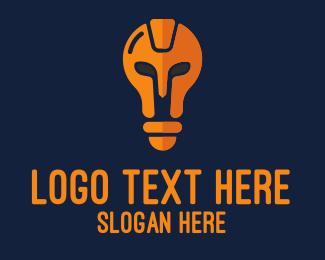 Idea - Idea Guard logo design
