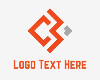 Exchange - Tech Square logo design