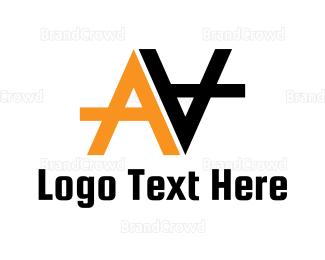 Branding - A & A logo design