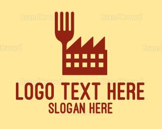 Restaurant - Fork Restaurant logo design