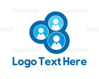 Company - Blue Team logo design