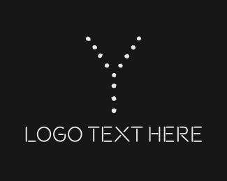 Timeless - Minimalist Chic Fashion Letter Y logo design