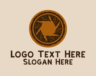 Logo Design - Wild Vision